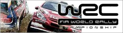 بازی رالی World Rally Championship Mobile 3D